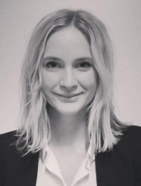 Astrid Gustafsson
