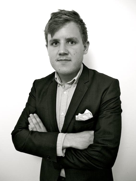 Johan Lindblad