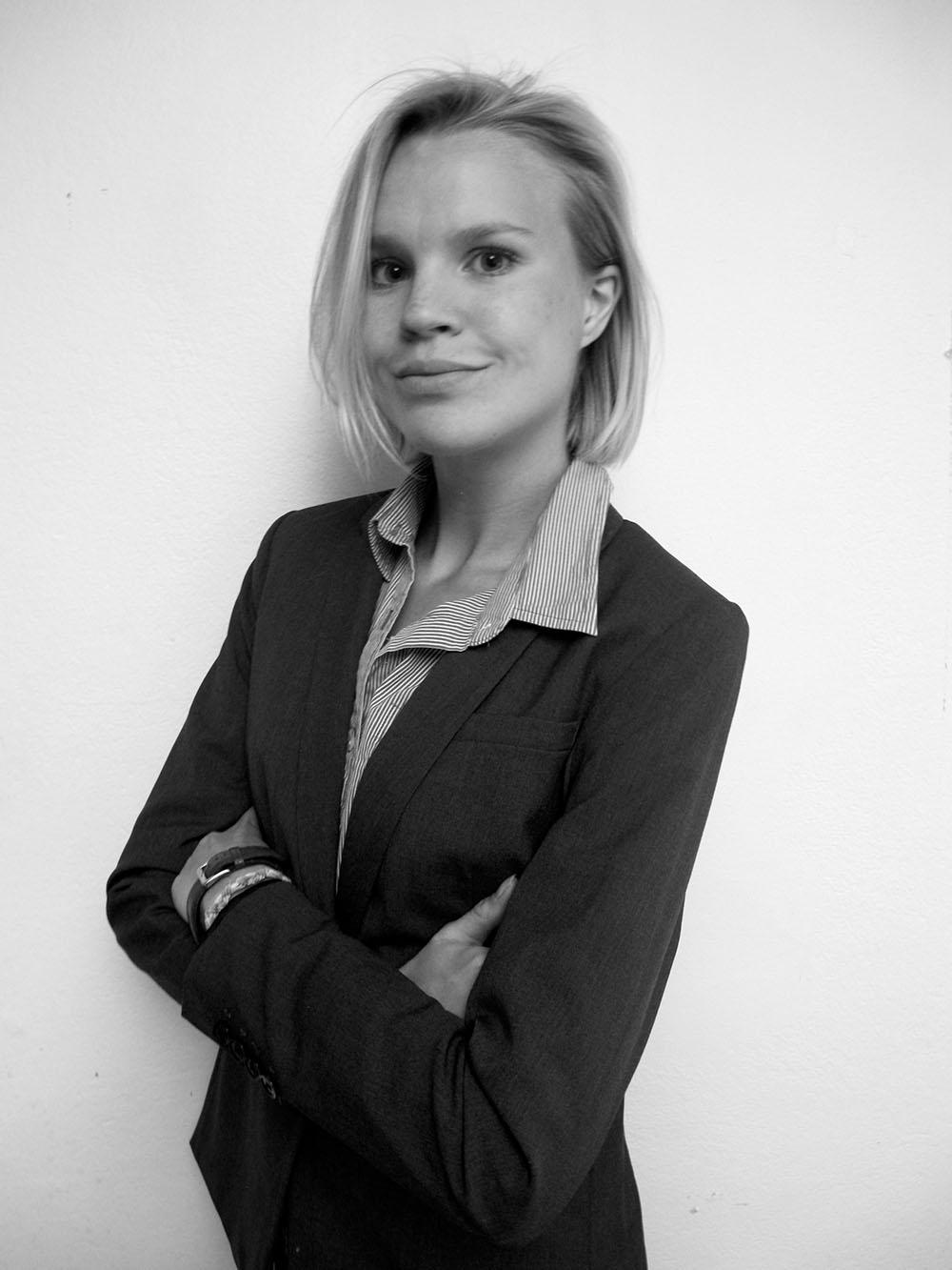 Sofia Gavefalk