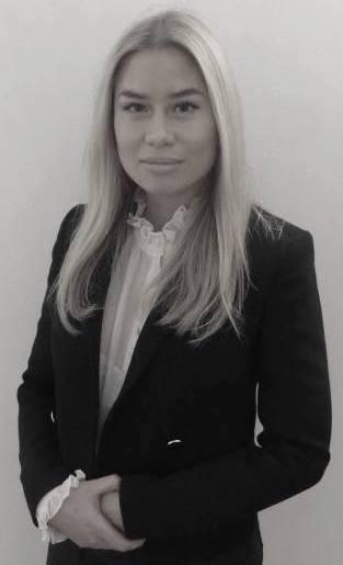 Tina Edwall